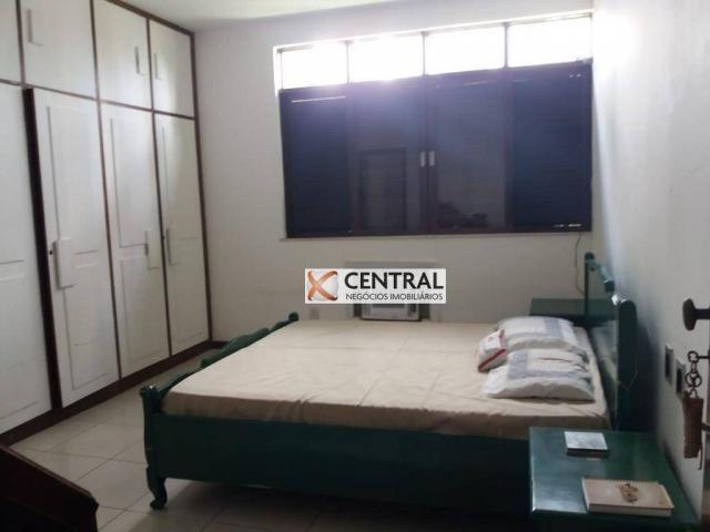 Casa com 3 dormitórios para alugar, 280 m² por R$ 10.000/mês - Jardim Apipema - Salvador/B - Foto 7