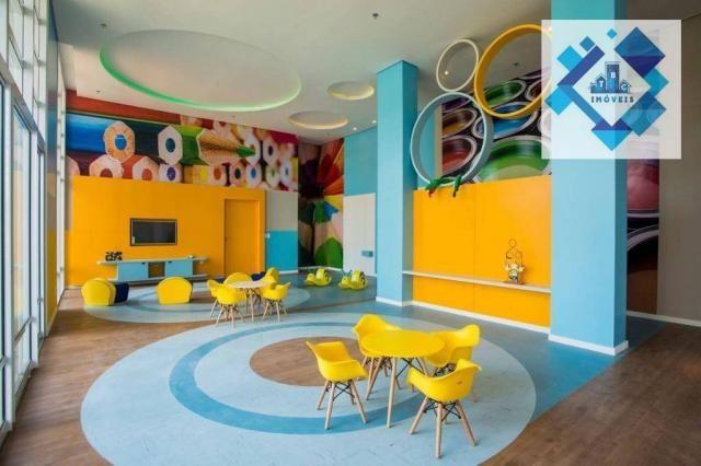Apartamento - Residencial, 103 m² (Área Útil) - Foto 9