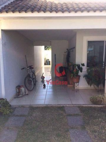 Duplex de 5 quartos, Mirante da Lagoa, Macaé - Foto 11
