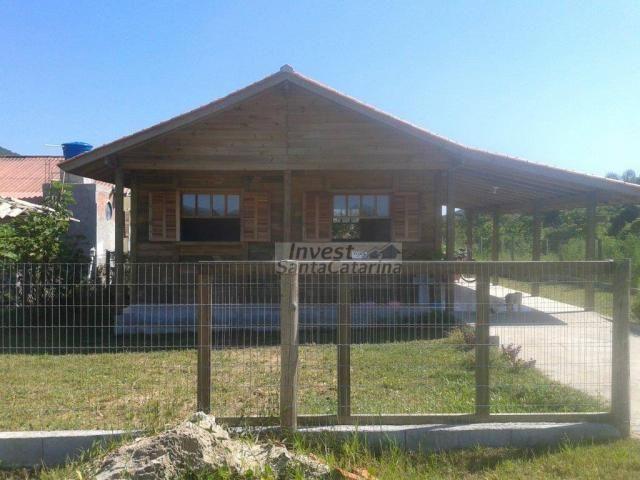 Casa + Terreno - Areais de Palhocinha - Garopaba - Foto 2