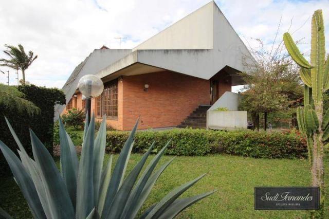 Casa para locação, São Pedro, São José dos Pinhais. - Foto 3