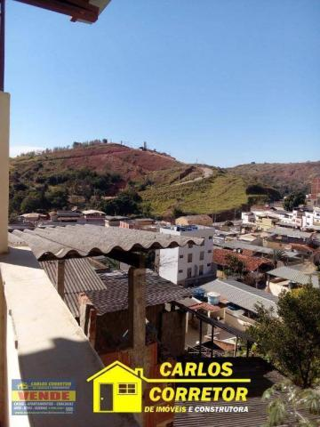 Casa para aluguel Bairro Santo Antônio Ubá-MG - Foto 14