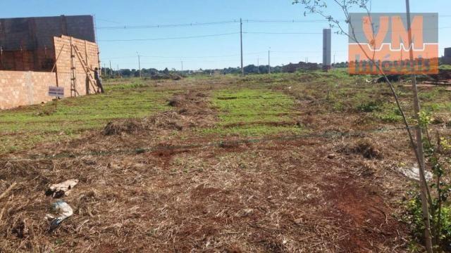 Terreno 200 m², bairro Fortaleza, Brodowski - SP - Foto 2