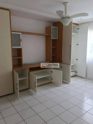 Casa residencial para venda e locação, Piatã, Salvador - CA0151. - Foto 6