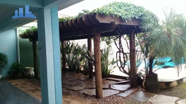 Casa com terreno de 1440m no Jardim Itália, Cuiabá - Foto 3