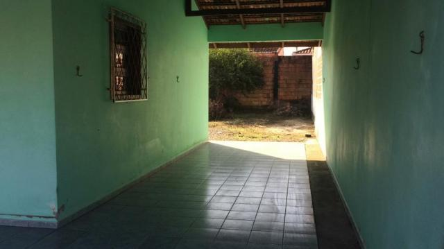 Casa para venda em barra velha, são cristovão, 3 dormitórios, 1 banheiro, 1 vaga - Foto 2