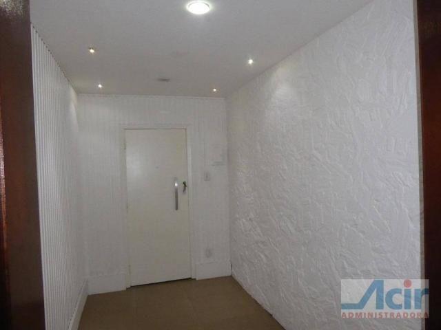 Sala para alugar, 65 m² por R$ 1.300/mês - Centro - Rio de Janeiro/RJ - Foto 2