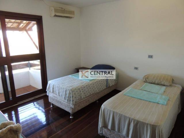 Casa com 4 dormitórios à venda, 270 m² por R$ 1.250.000,00 - Pituaçu - Salvador/BA - Foto 17