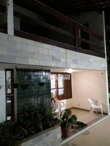 Casa com 3 dormitórios à venda, 120 m² por R$ 530.000 - Armação - Salvador/BA - Foto 2