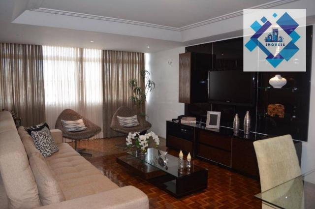 Apartamento residencial à venda, Fátima, Fortaleza. - Foto 2