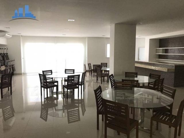 Apto Grand Arena 3 dormitórios 2 vagas, Único, Cuiabá - Foto 16