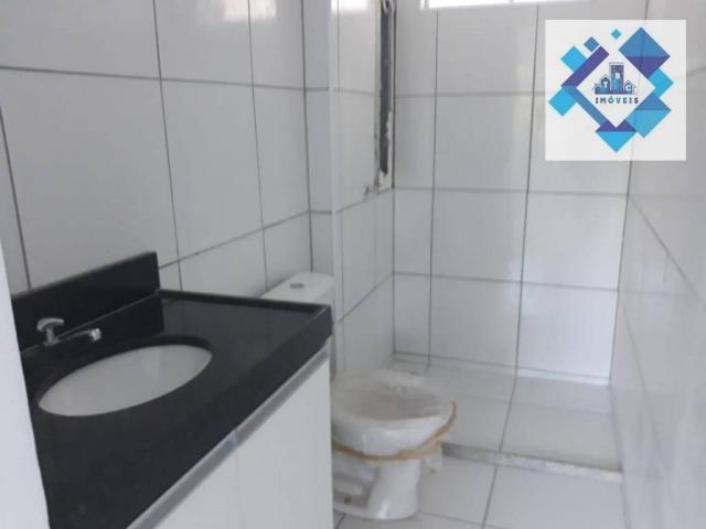 Apartamento residencial à venda, Montese, Fortaleza. - Foto 10