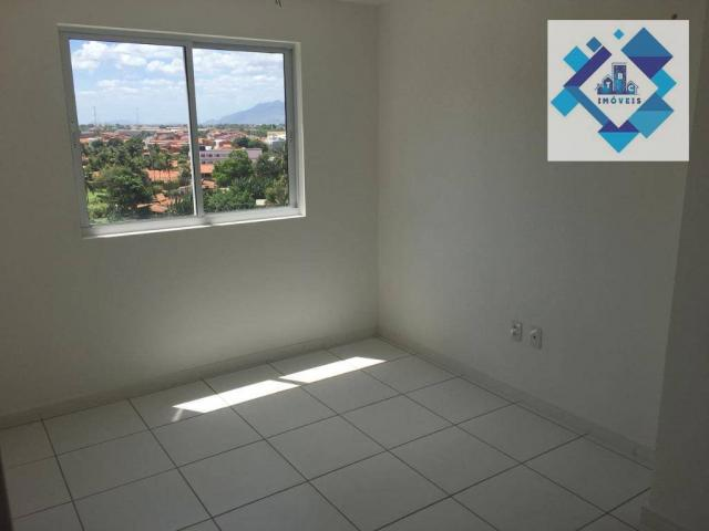 Apartamentos com 56,14 m² - Maraponga. - Foto 6
