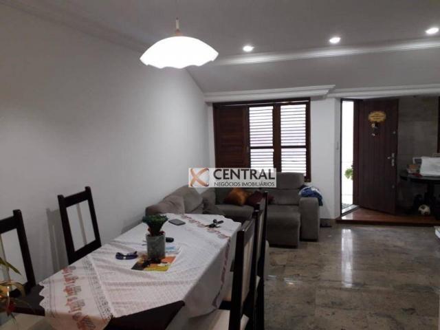 Casa com 3 dormitórios à venda, 120 m² por R$ 530.000 - Armação - Salvador/BA - Foto 10