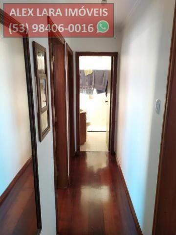 Apartamento para Venda em Pelotas, Centro, 3 dormitórios, 2 banheiros - Foto 14