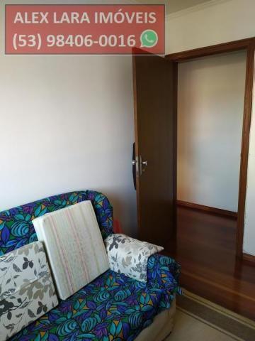 Apartamento para Venda em Pelotas, Centro, 3 dormitórios, 2 banheiros - Foto 12
