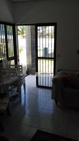 Village residencial à venda, Praia do Flamengo, Salvador - VL0005. - Foto 6