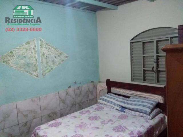 Casa residencial à venda, Jardim Bela Vista, Anápolis. - Foto 9