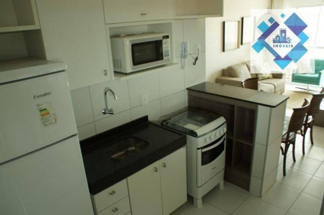 Apartamento  58 m² no Passaré. - Foto 6