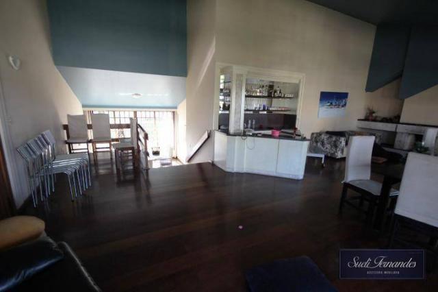 Casa para locação, São Pedro, São José dos Pinhais. - Foto 8