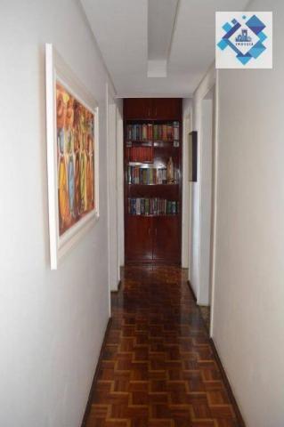 Apartamento residencial à venda, Fátima, Fortaleza. - Foto 19