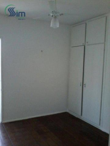Apartamento para alugar no Dionísio Torres - Fortaleza/CE - Foto 11