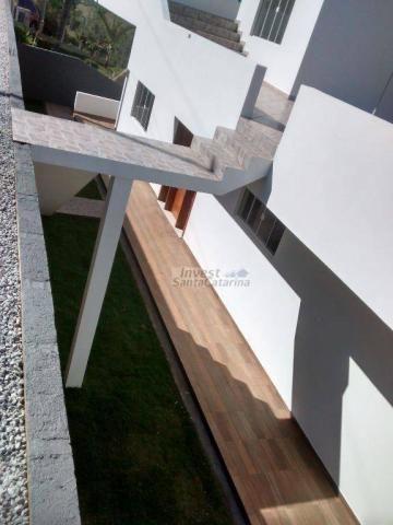 Excelente residencia em praia da Gamboa com vista espetacular, ótima construção, casa nova - Foto 8