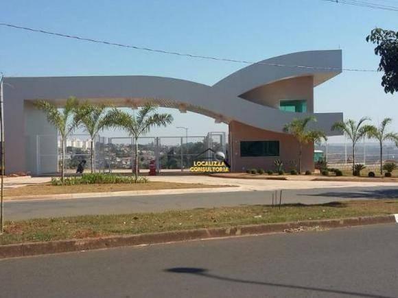 Terreno à venda no condomínio Pau Brasil por R$ 340.000 - Carioba - Americana/SP - Foto 7