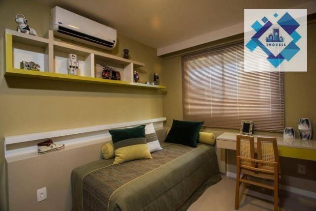 Apartamento - Residencial, 103 m² (Área Útil) - Foto 5