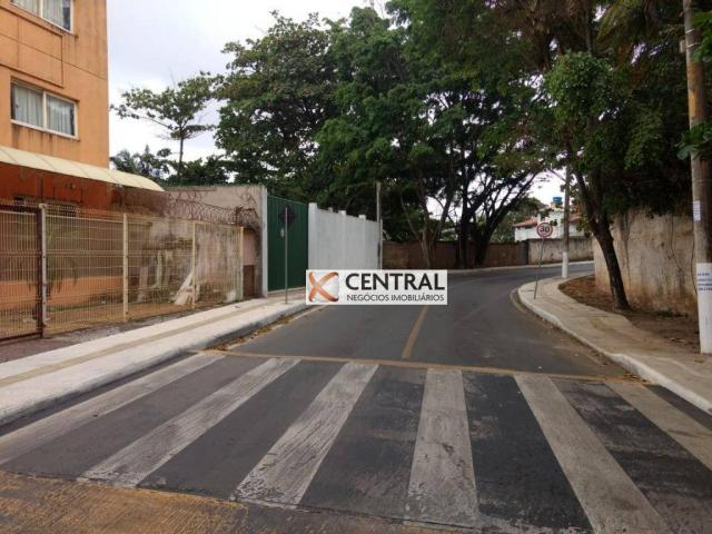 Terreno à venda, 600 m² por R$ 850.000,00 - Jaguaribe - Salvador/BA - Foto 9