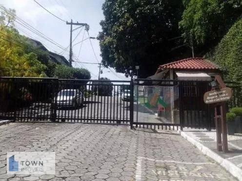 Casa com 3 dormitórios à venda, 389 m² por R$ 980.000 - Largo da Batalha - Niterói/RJ acei - Foto 8