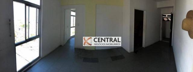 Apartamento com 1 dormitório à venda, 45 m² por R$ 135.000,00 - Politeama - Salvador/BA