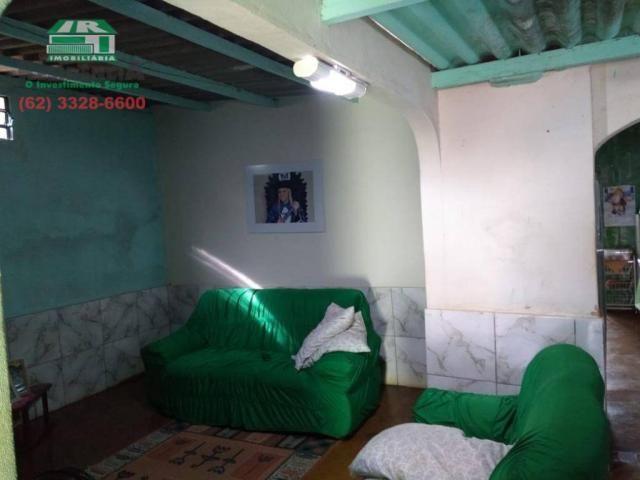 Casa residencial à venda, Jardim Bela Vista, Anápolis. - Foto 8