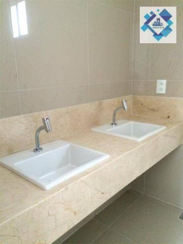 Apartamento 237 m² no Meireles. - Foto 7
