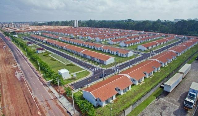 Ilha do Pará, próximo a Br, pode ser financiada - Foto 5