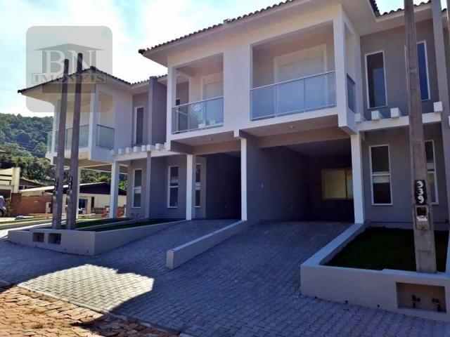 Casa para alugar com 2 dormitórios em Santo inácio, Santa cruz do sul cod:3569 - Foto 3