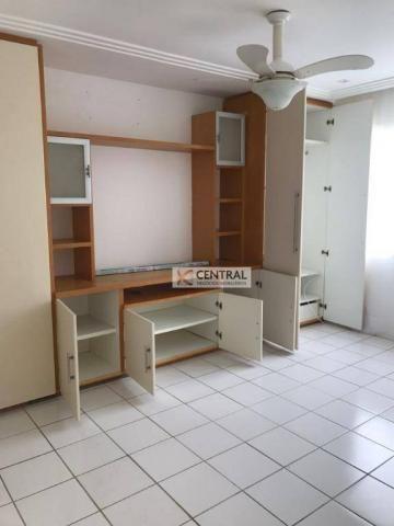 Casa residencial para venda e locação, Piatã, Salvador - CA0151. - Foto 12