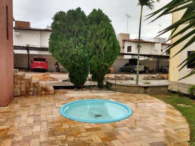 Apartamento com 3 dormitórios à venda, 72 m² por R$ 180.000 - Nova Parnamirim - Parnamirim - Foto 8