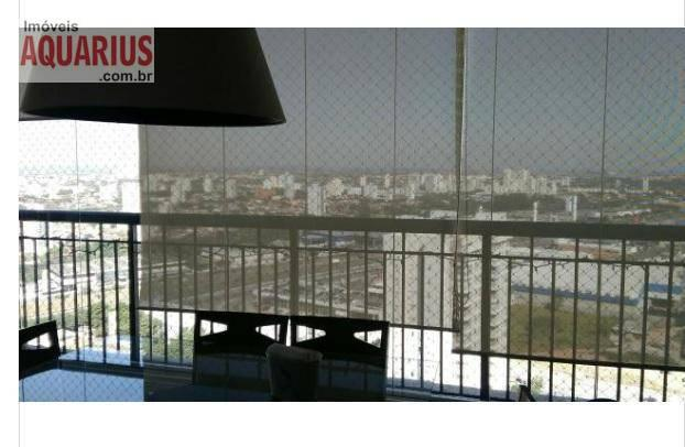 Apartamento Cobertura Jardim Aquarius Edificio Premiere 216m² - Foto 7