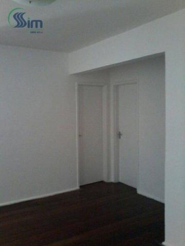 Apartamento para alugar no Dionísio Torres - Fortaleza/CE - Foto 6
