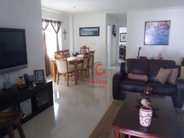 Duplex de 5 quartos, Mirante da Lagoa, Macaé - Foto 8