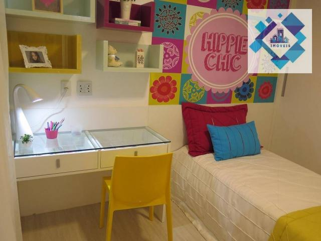 Apartamentos 158m² novo, pronto para morar na Aldeota! - Foto 7