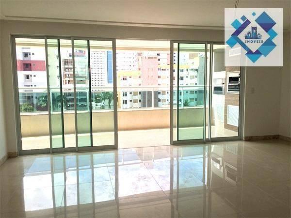 Apartamento 237 m² no Meireles. - Foto 2