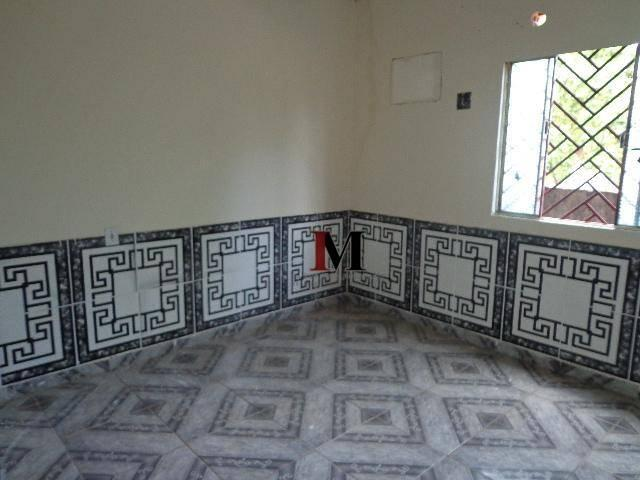 Alugamos apartamento com 2 quartos atras da TV Rondonia - Foto 6