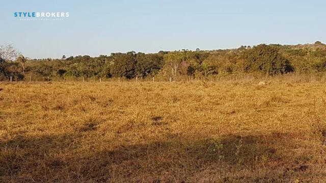 Sítio no Município de Alto Paraguai à venda, 320000 m² por R$ 815.000 - Zona Rural - Cuiab - Foto 4