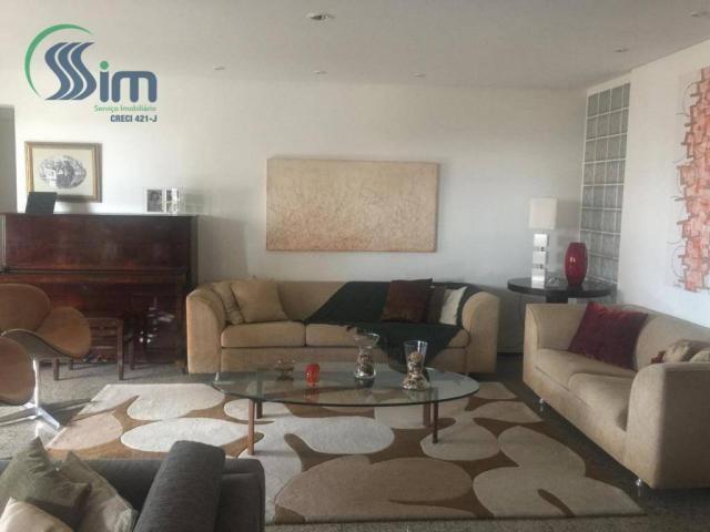Apartamento no Meireles - Fortaleza/CE - Foto 2