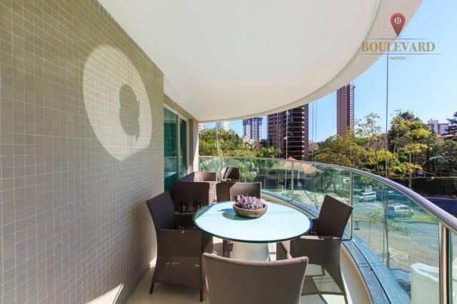 Apartamento 1 por Andar 4 Suites no Ecoville - Foto 4