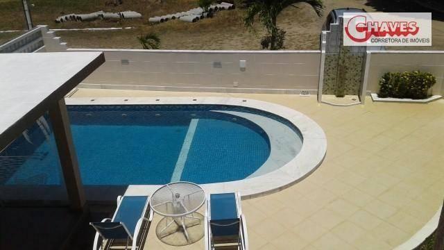Casa Venda  Condomínio  Arauá - Barra Grande - Foto 10