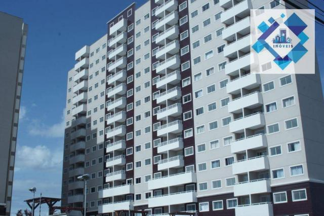 Apartamento  58 m² no Passaré.