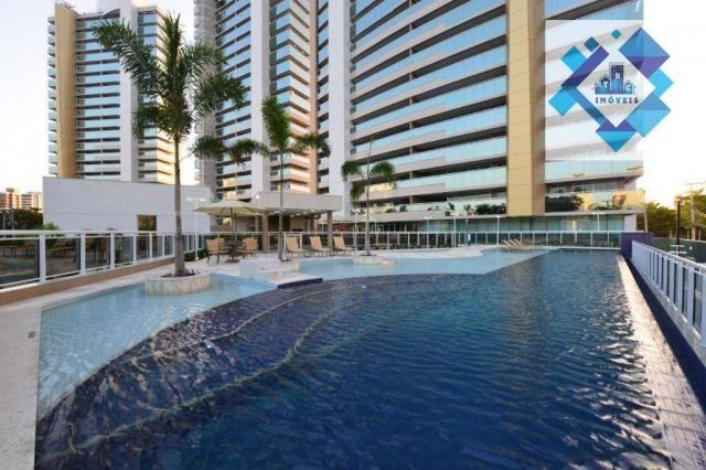 Apartamento, 244 m² no bairro Guararapes. - Foto 15